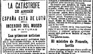 bicentenario museo del prado madrid