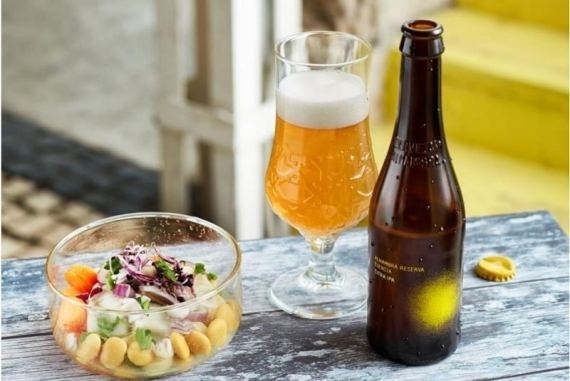 alhambra restaurantes madrid