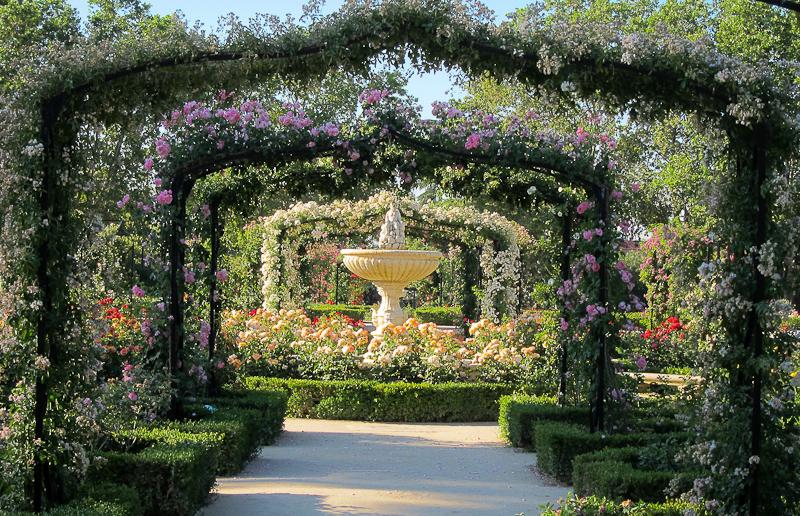 Garden Decoration Natural