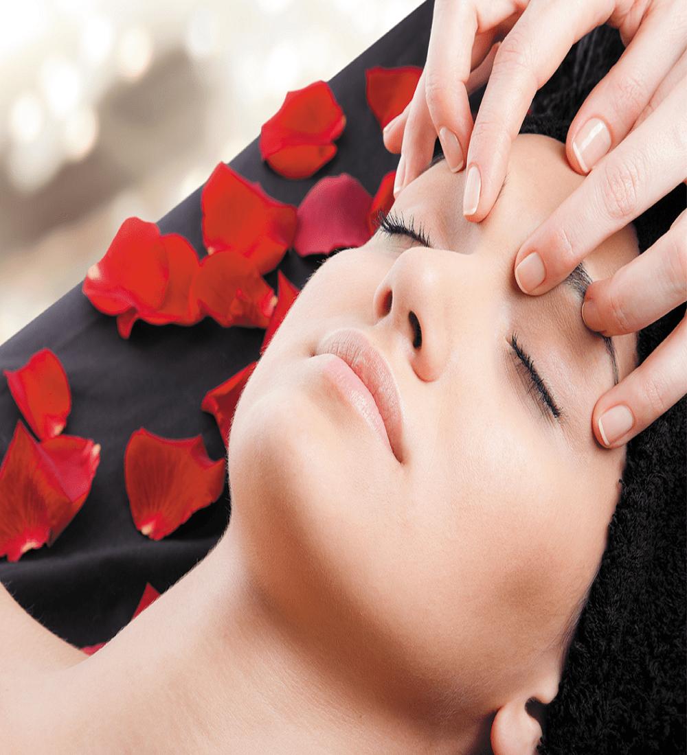 masaje KOBIDO . estetica facial