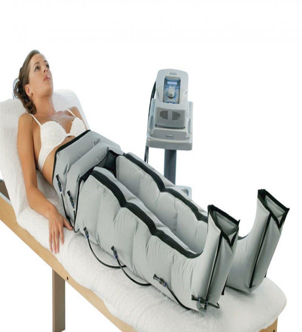 Aparatologia corporal: Presoterapia