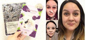 mascarillas coreanas reto de siete díasn korean beauty sheet masks madridvenek post final 4