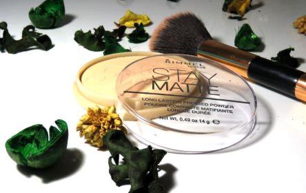 stay matte rimmel maquillaje por menos de 3€ madridvenek
