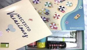 birchbox julio 2017 anatomicals arrow lola barcelona cattier uresim review 6