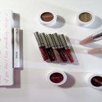 Todos mis productos de Colourpop – Sombras y Labiales
