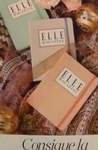 regalos revistas enero 2018 avance regalos de revistas enero 2018 Elle