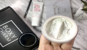 boxycharm septiembre 2017 pur briogeo colourpop studio makeup beauty box 2