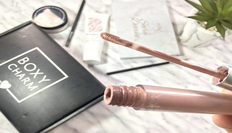 boxycharm septiembre 2017 pur briogeo colourpop studio makeup beauty box 3