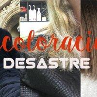 Me destrozaron el cabello en la peluquería: Historia de una decoloración desastre