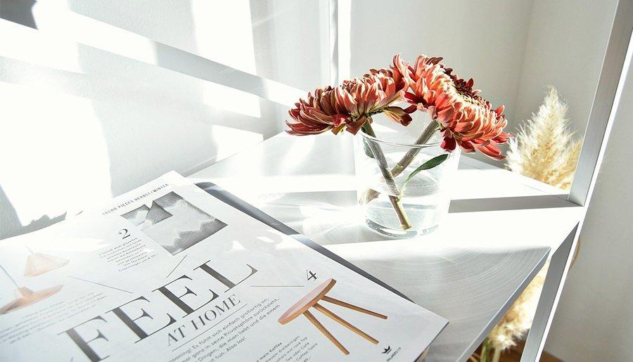 Regalos de revistas abril 2018 - Regalos primaverales