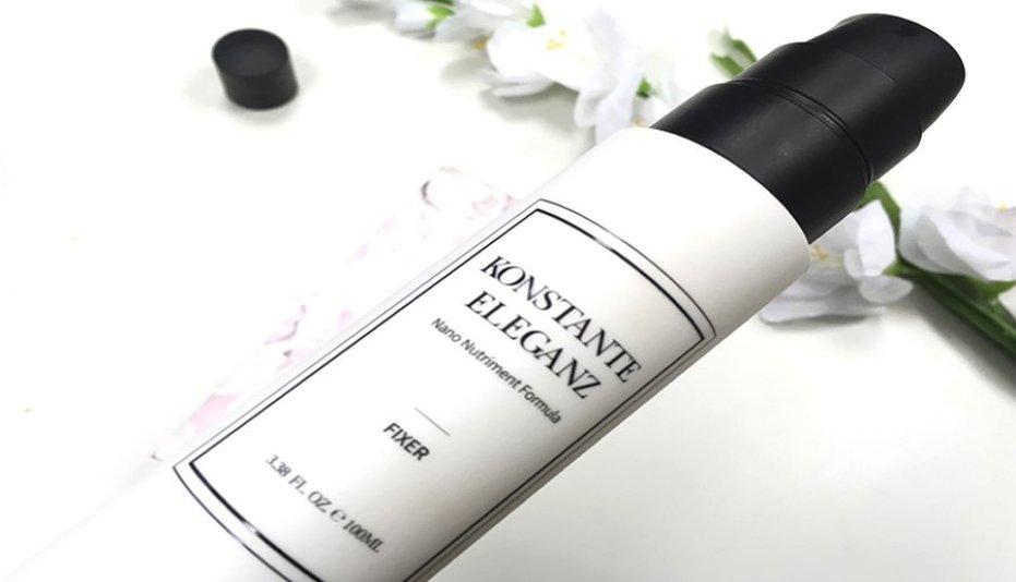 Jolse SAAT Insight Konstante Eleganz Review jolse gratis fijador de maquillaje 4