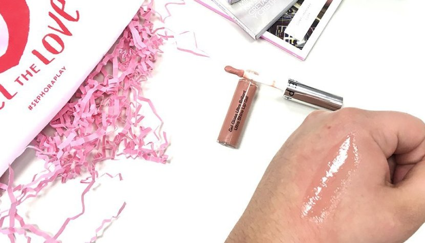 play sephora sephoraplay marzo 2018 sephora lip gloss