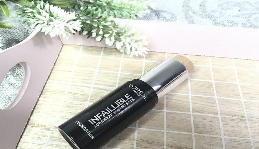 accord parfait loreal review infallible stick review Base de loreal para piel mixta base low cost piel mixta 9