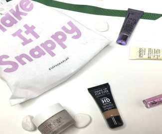 sephora play abril 2018 peter thomas roth philosophy urban decay fresh make up for ever