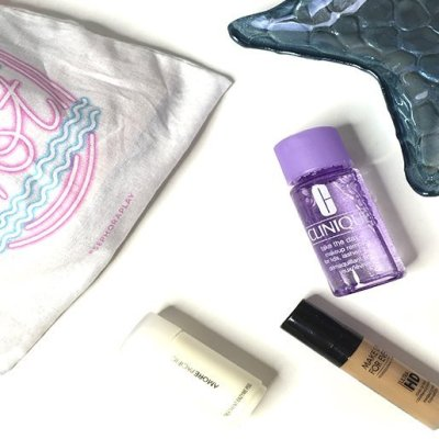 Sephora Play Junio 2018 – Review