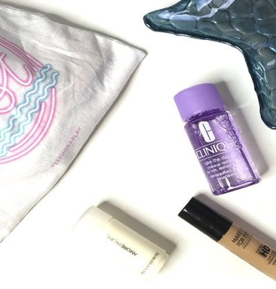 sephora play junio makeup forever amore pacific clinique too faced 5