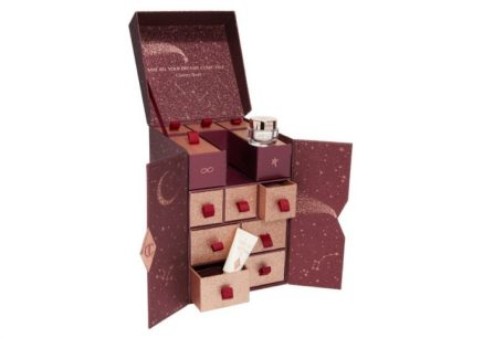 calendario de adviento 2018 beauty advent calendar calendario adviento 2018 spoilers charlotte tilbury beauty universe