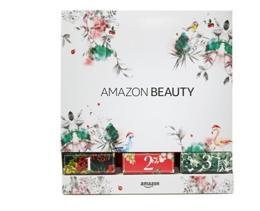calendario de adviento amazon 2018 advent calendar beauty calendario adviento 2018 spoilers amazon