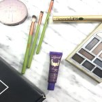 Boxycharm septiembre 2018 review girlactik luscious alamar cosmetics pretty vulgar grande cosmetics 4