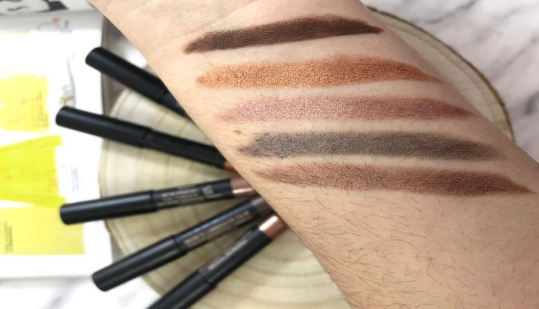 nudestix swatches labiales swatches sombras nudestix opinion nudestix review mejores labiales nudestix 2