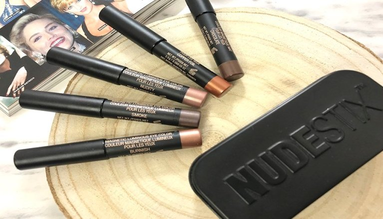 nudestix swatches labiales swatches sombras nudestix opinion nudestix review mejores labiales nudestix 6