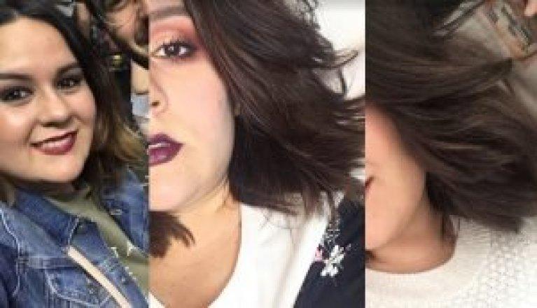 pelo quemado decoloracion decolorar cabello quemaron mi pelo en la peluqueria mechas californianas balayage mechas californianas en pelo castaño decoloracion cabello oscuro abril