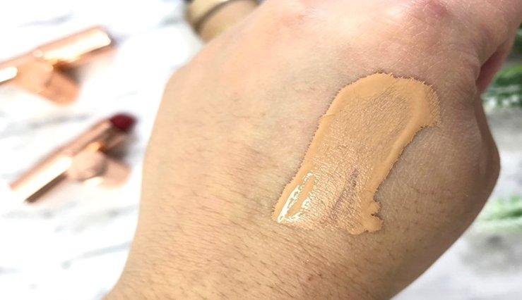 born this way mejor base de maquillaje piel mixta favorita madridvenek too faced base de maquillaje 4