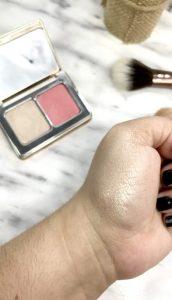 natasha denona review blush and glow mini lila palette mini star palette swatches natasha denona opinion 12