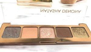 natasha denona review blush and glow mini lila palette mini star palette swatches natasha denona opinion 4