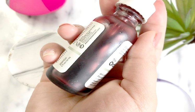 the ordinary peeeling solution aha 30 bha 2 exfoliacion quimica the ordinary como usar el peeling the ordinary aha bha 2