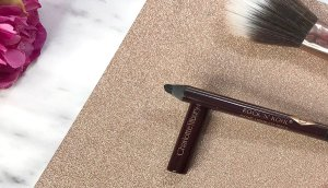 charlotte tilbury review maquillaje airbrush flawless finish opinion labiales charlotte tilbury opinicon pillowtalk15