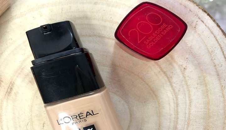 infalible fresh wear 24 hours loreal base de maquillaje la mejor base de maquillaje de loreal fresh wear opiniones loreal fresh wear primor loreal fresh wear tonos loreal infalible opiniones 6