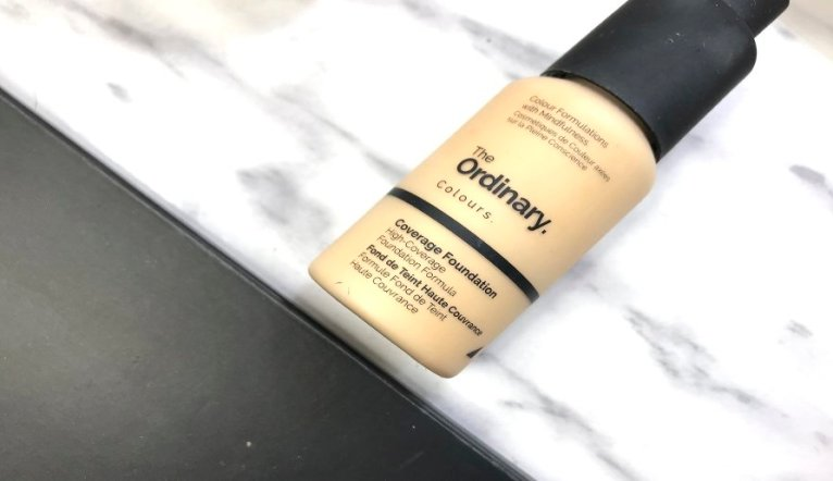 the ordinary coverage foundation españa the ordinary serum foundation opinion base de maquillaje the ordinary opiniones mejor base de maquillaje piel grasa 2