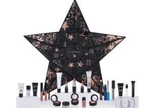 calendario de adviento de belleza 2019 calendario de adviento MAC 2019 madridvenek calendario de adviento beauty