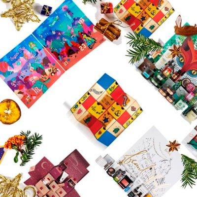 Aún puedes comprar estos Calendarios de Adviento de belleza 2018