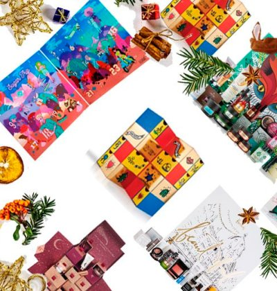 calendarios de adviento 2019 calendario de adviento de belleza 2018 advent calendar beauty calendario adviento 2019 spoilers