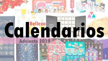 Calendario Nyx.Calendarios De Adviento Beauty 2018 Top Para Navidad