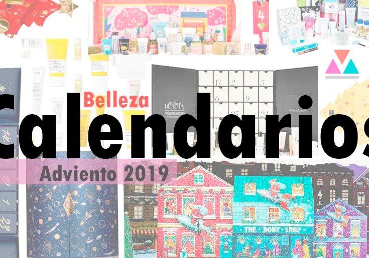 calendarios de adviento de belleza 2019 calendario de adviento look fantastic 2019 calendario de adviento sephora 2019 calendario de adviento charlotte tilbury 2019 calendario de adviento asos 2019