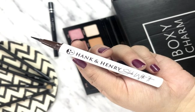 boxycharm septiembre 2019 violet voss dr brandt hydro biotic pinceles moda hank and henry5