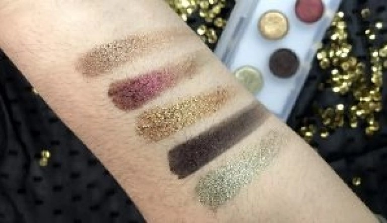 pat macgrath eye ectasy paleta sublime sephora españa swatches pat mcgrath opinion maquillaje