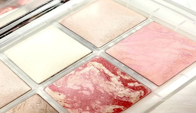 ambient holiday hourglass 2019 paleta de rostro hourglass ambient lighting edit ghost opinion hourglass 4