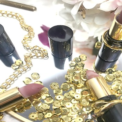 Mini labiales de Pat McGrath: Mattetrance. Bonitos, pero…