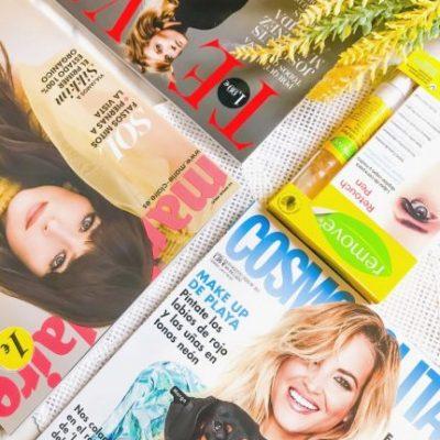 Regalos revistas Julio 2020 – Verano sin revistas