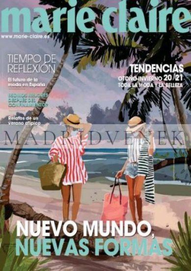 regalos revistas regalo revista marie claire 2020