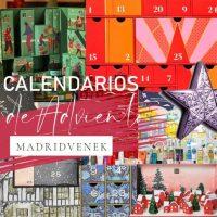 Calendarios de Adviento de Belleza y Maquillaje 2020