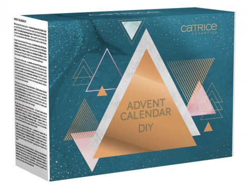 calendario de adviento catrice 2020 beauty advent calendar catrice 2020 madridvenek