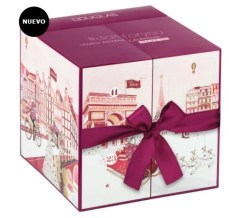 calendario de adviento douglas 2020 beauty advent calendar douglas maquillaje madridvenek