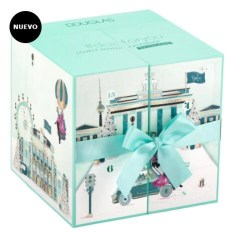 calendario de adviento douglas 2020 beauty advent calendar douglas spa madridvenek