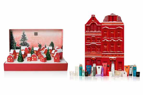 rituals calendario de adviento de belleza 2020 beauty advent calendar madridvenek full