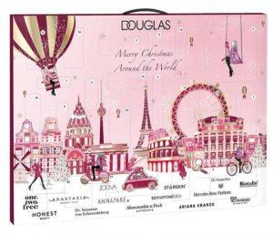 calendario de adviento douglas 2020 beauty advent calendar douglas 3 madridvenek